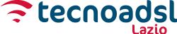 Tecnoadsl Lazio Logo
